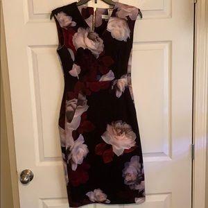 Body fit dress